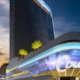 Rendering of Circa Hotel & Casino in Downtown Las Vegas, NV